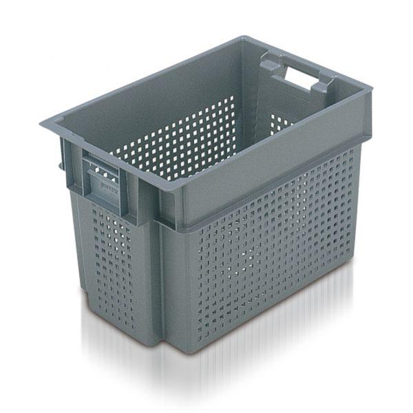 Grey holes box