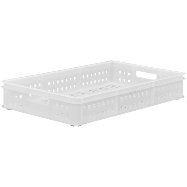 32 Litre – Ventilated 30×18 inch confectionery tray (762x457x123mm)
