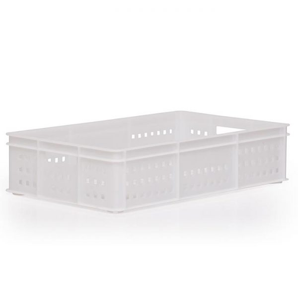 48 Litre – Ventilated 30×18 inch confectionery tray (762x457x176mm