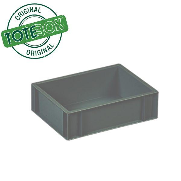 2111 - 10L Euro D Grey plastic