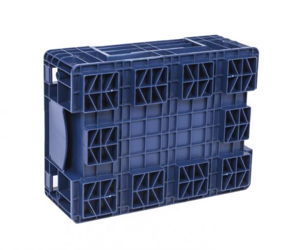 plastic industrial crate-KLT 3215