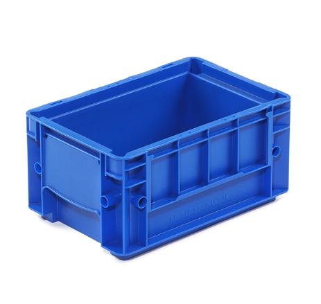 KLT 3215 -industrial plastic crate