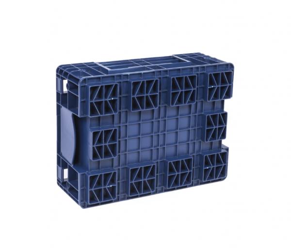 plastic industrial crate-R - KLT 4329 (2)