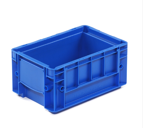 plastic industrial crate-RL-KLT 3147