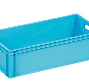 long euro stacking box-TBOX 8422