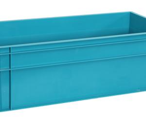 long euro stacking box-TBOX 8433
