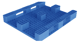 Multi Purpose Plastic Pallet
