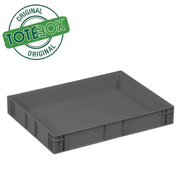 Plastic Euro Stacking Container