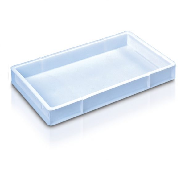 22 Litre – Solid 30×18 inch Confectionery Tray (762x457x92mm)