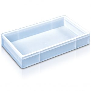 32 Litre – Solid 30×18 inch Confectionery Tray (762x457x123mm)