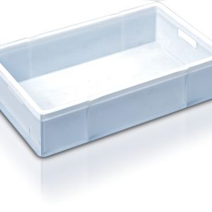 48 Litre – Solid 30×18 inch Confectionery Tray (762x457x176mm)