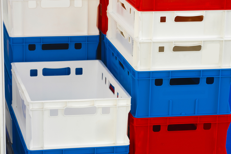 Euro Containers | Everything you Need to know