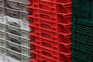 Plastic Bulk Boxes